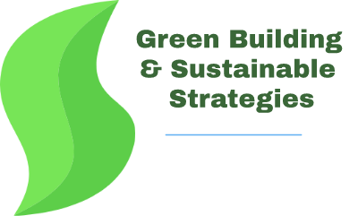 Green Building & Sustainable Strategies Logo